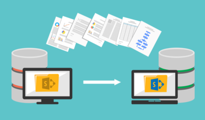 Migrating from SharePoint On-Premises to SharePoint Online