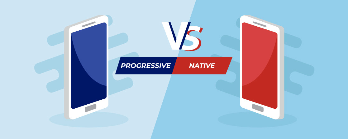New type of mobile apps replaces the expensive iOS and Android apps