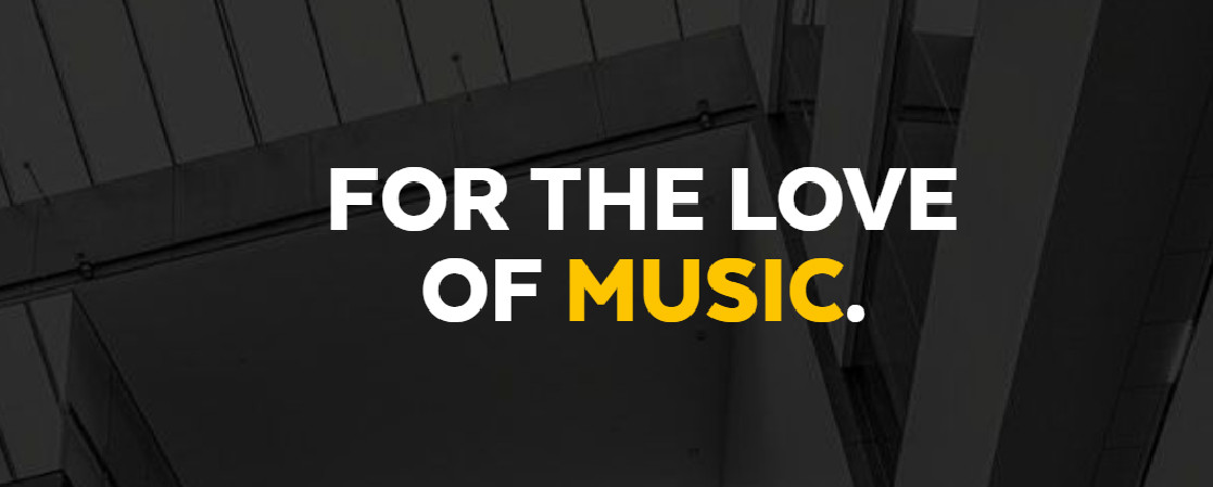new intranet, Network of Music Partners – new intranet